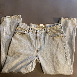 Levi's 505 Regular Fit Jeans 36x30